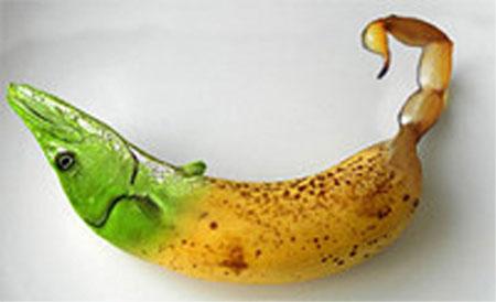вред ГМО