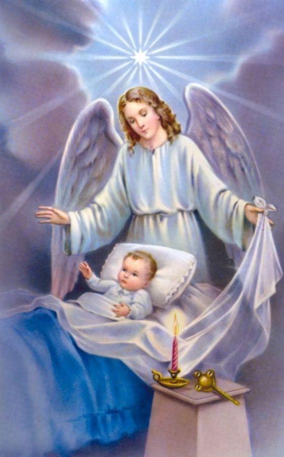 молитвы ангелу хранителю-4