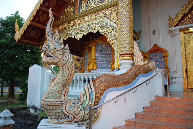 храм нагов в таиланде